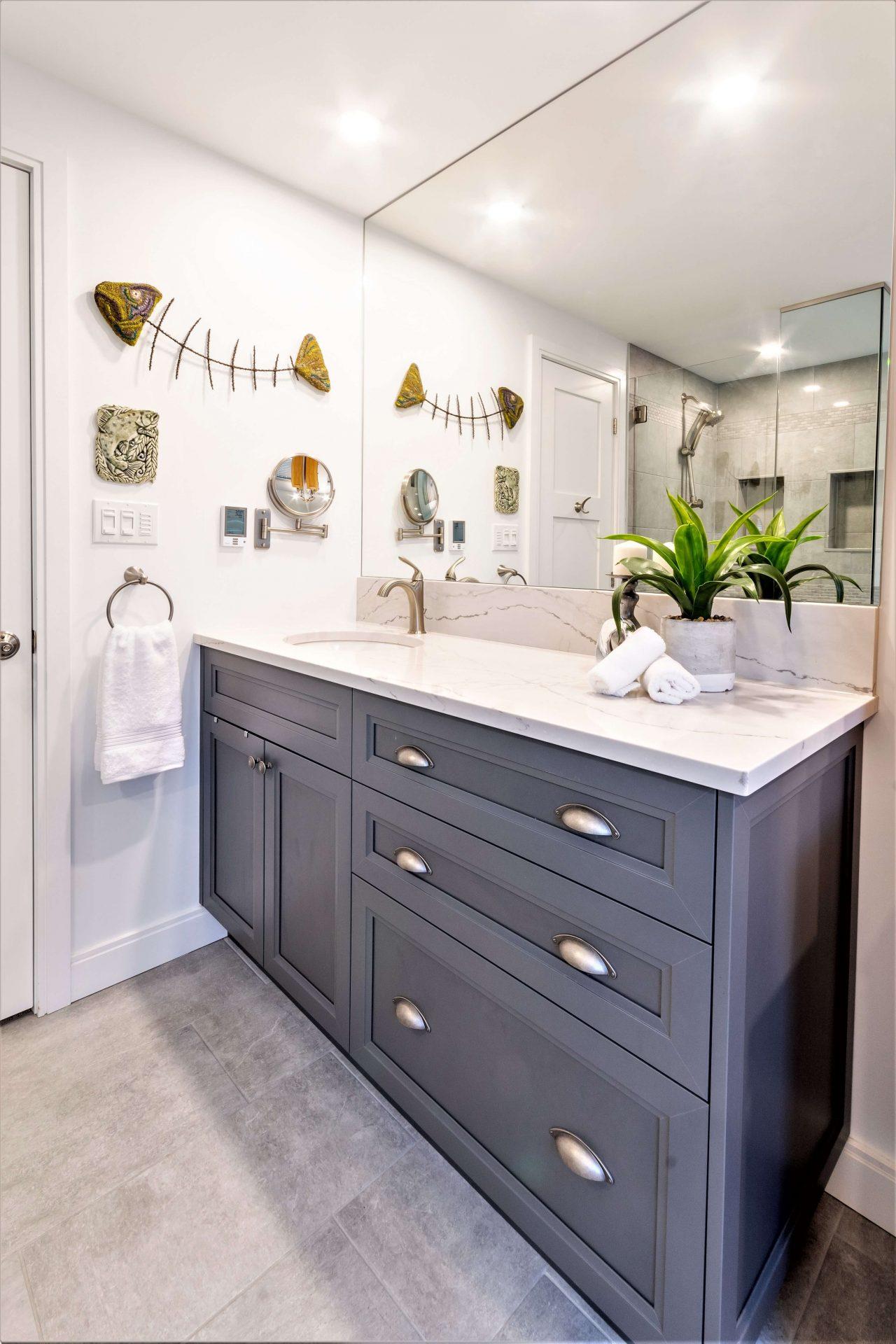 Windsor Castle Bathrooms | Rammik Renovations
